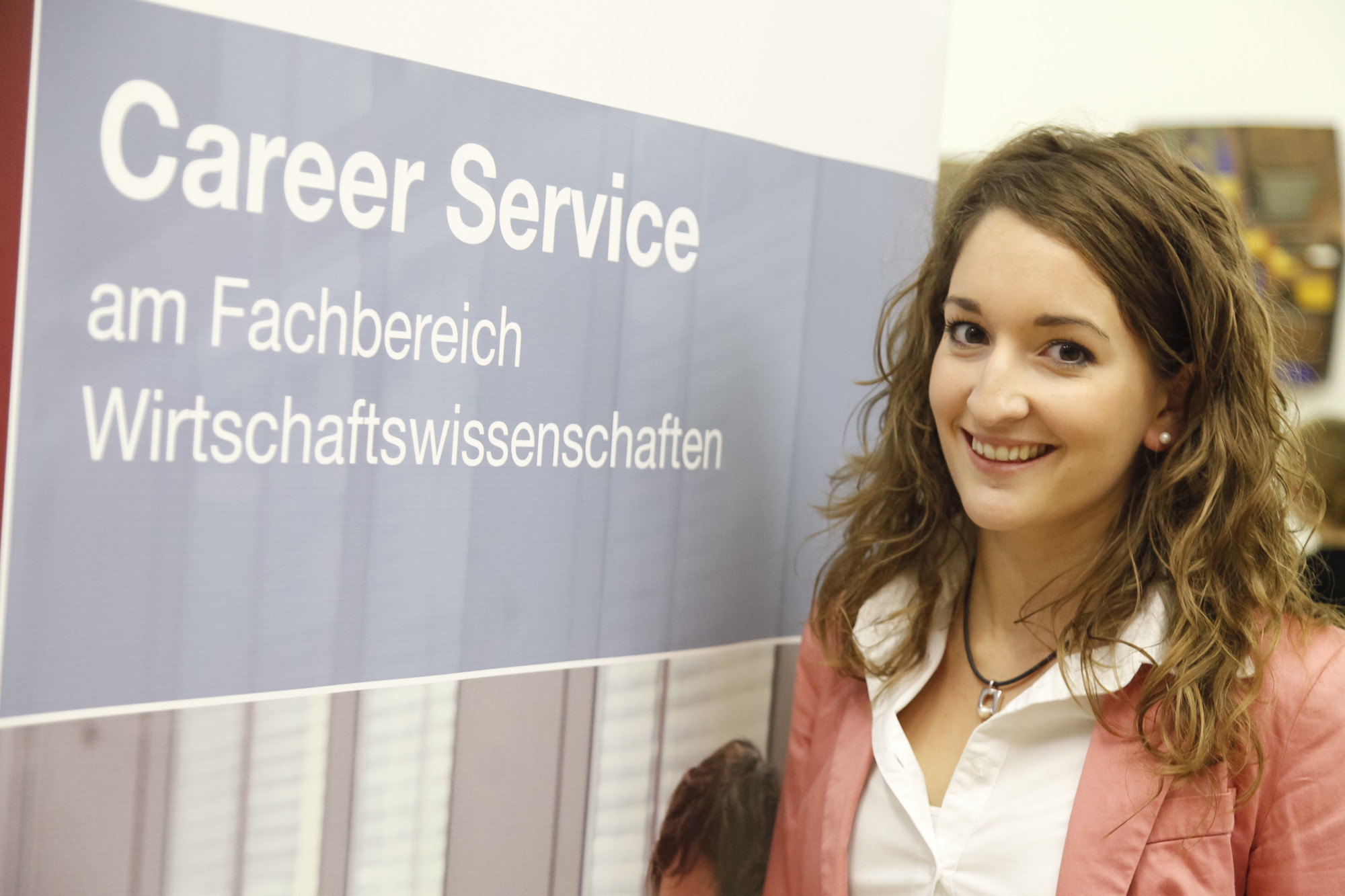 Bild Roll-Up Career Service